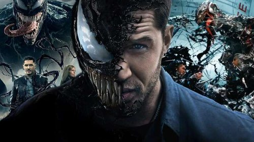 These Are the Sony Movies Headed to Netflix, Including New Spider-Man and Venom Sequels