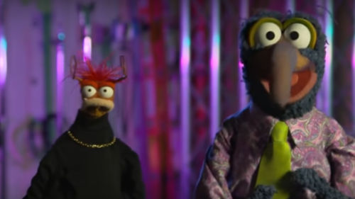 Streaming Roundup (5/12/21), Including 'Muppets Haunted Mansion' and 'The Me You Don't See'