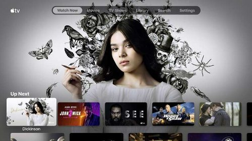 Apple TV+ May Have Surpassed 40 Million Subscribers