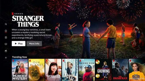 What Might an Ad-Supported Netflix Look Like?