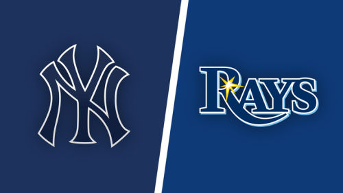 How to Watch Yankees vs. Rays Streaming Online on April 18, 2021: Prime Video/TV Channels