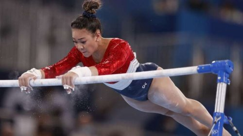 2020 Tokyo Olympics: How to Watch Women's Gymnastics Event Finals - Vault and Uneven Bars Live Online for Free