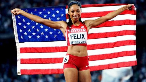 How to Watch the US Olympic Track & Field Team Trials Live For Free on Roku, Fire TV, Apple TV, iOS, & Android