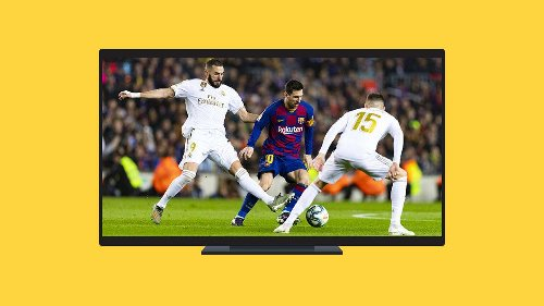 How to Stream El Clásico - Real Madrid vs. Barcelona Live For Free Without Cable on April 10