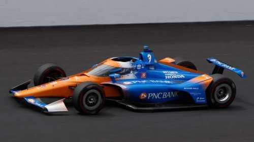 IndyCar Series, NBC Agree to Multi-Year Broadcast Extension