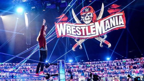 How to Watch WrestleMania 37 April 10-11 Live For Free on Apple TV, Roku, Fire TV, and Mobile
