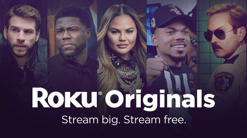 More People Watched Roku Originals Content in 2 Weeks Than Entire Time on Quibi