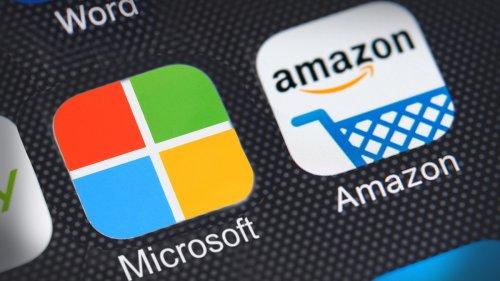 Morning Bell With Jim Cramer: 'Don't Short Amazon'