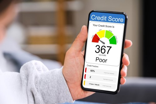 5 Common Credit Mistakes That Can Cost You