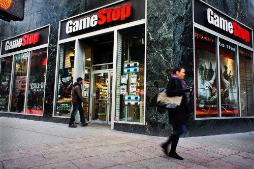 Jim Cramer: Here's How to Make GameStop a Winner