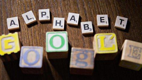 Alphabet Makes Wedbush 'Best Ideas List' With Outperform Rating