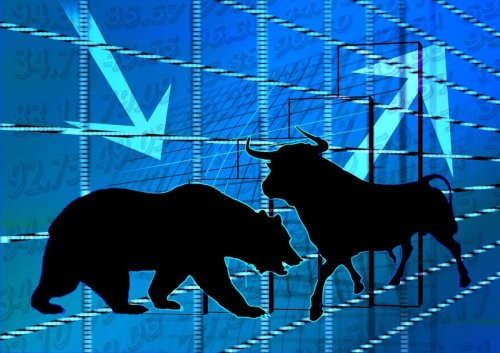 Worried About A Market Crash? Here Are 3 ETFs That Will Protect You