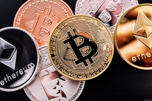 Jim Cramer: I'm Worried About the Crypto-World
