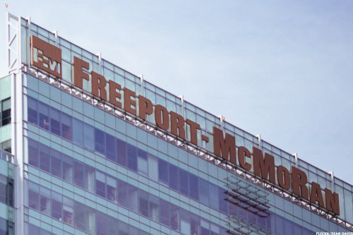 I'm Currently Long Freeport-McMoRan, Here Are My Trade Thoughts