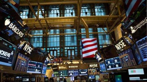 Dow Futures Surge, Global Stocks Rally on Coronavirus Vaccine Hopes: Goldman Earnings, Apple Tax Win Add to Gains