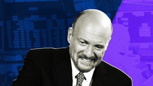 Stock Market Today With Jim Cramer: Bitcoin Headwinds, Cleveland-Cliffs