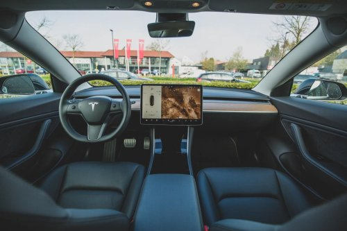 Tesla Sells Some of Its Bitcoin for $272M