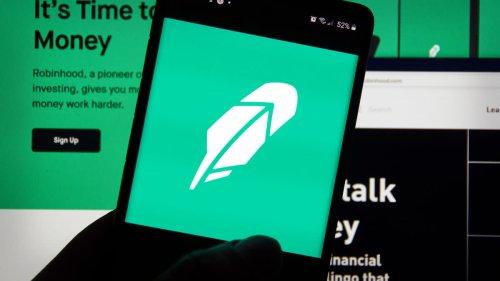 Robinhood Stock Surges in IPO Rebound: 'This is Reddit,' Says Jim Cramer