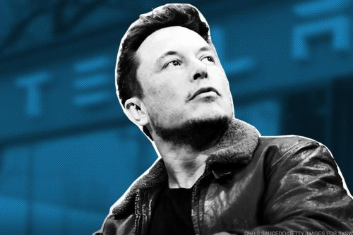 What's Behind Tesla's Success? Elon Musk's Lessons In Leadership