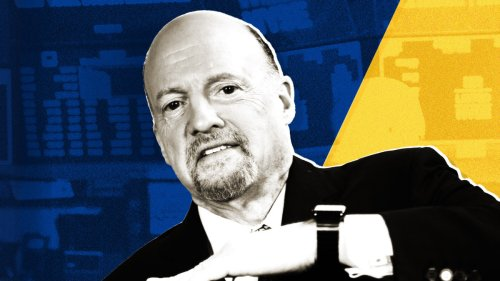 """Jim Cramer: """"Never Subsidize Losers With Winners"""" and More Investing Rules"""