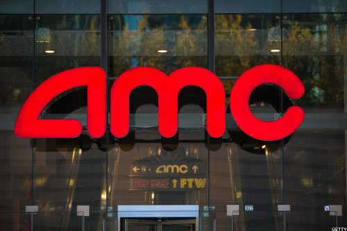 AMC Entertainment Rebounds on Credit Rating Upgrade From S&P