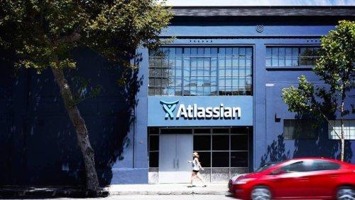 Atlassian Stock Jumps on Earnings, Strong Guidance