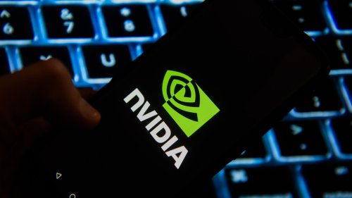 Jim Cramer: Nvidia Is Fabulous Company, But Stock Will Go Down