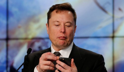 Tesla's Musk: Cryptocurrency 'Promising' but Exercise 'Caution!'