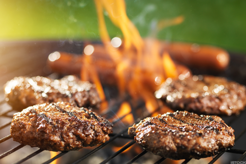 Grill Company Traeger's Chart Shows a Possible Turn