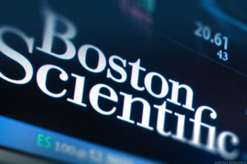 Boston Scientific Posts Stronger-Than-Expected Earnings, Revenue Jumps 53%