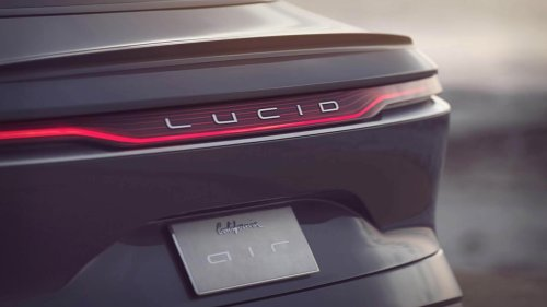 Churchill Capital Shareholders Approve Lucid Motors SPAC Acquisition