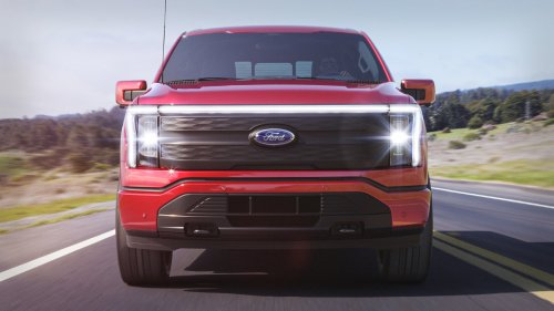 Buying the Dip in Ford Stock: Here's What Bulls Need to See Now
