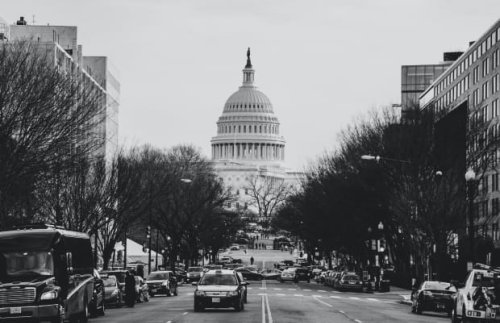 Infrastructure Bill Cryto Language Remains Unchanged As It Heads To Vote