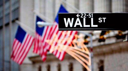 Stocks Finish Up on Virus Treatment Hopes - Nasdaq at Record
