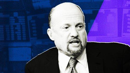 TheStreet Live Recap: Everything Jim Cramer is Watching 5/7/21