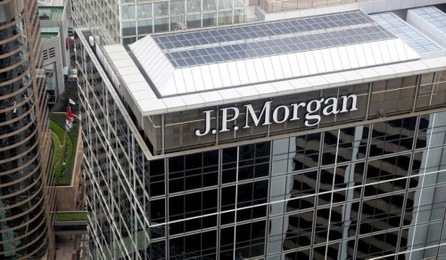 JPMorgan to Allow 10% of U.S. Employees to Work From Home Full-Time