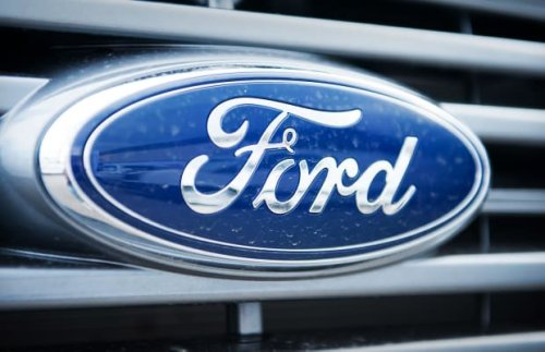 Stock Market Today With Jim Cramer: How to Trade Ford