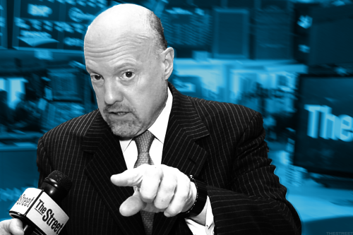 Jim Cramer: Here's the Reason I Subscribe So Often to Staying the Course