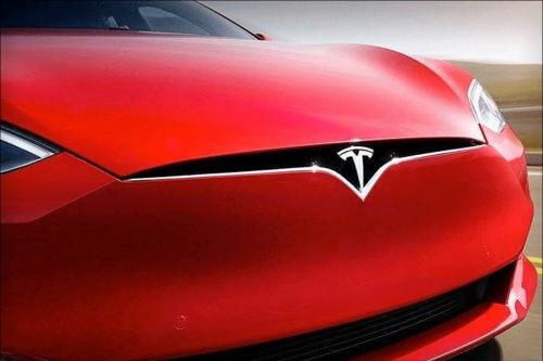 Tesla Shares Plunge After S&P 500 Snub