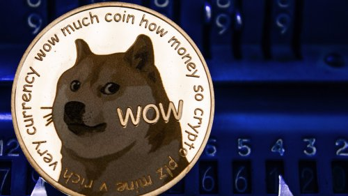 Dogecoin Rises Again as Musk Asks Whether Tesla Should Accept It