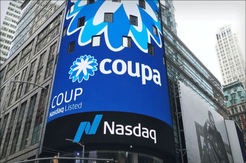 Cloud Software Stocks Soar Following Salesforce and Anaplan's Earnings