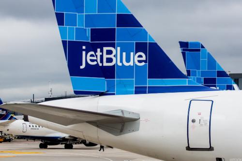JetBlue, Spirit Air Rise; J.P. Morgan Eyes Post-COVID Demand Jump