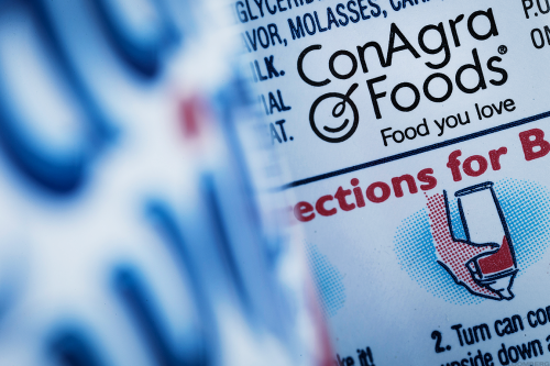 Here's Some Food for Thought on Conagra Brands as It Reports Earnings