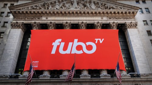 fuboTV Soars After Streaming Group Posts Record Revenues, Lifts Outlook