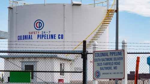 4 Stocks Jim Cramer Is Watching Amid Colonial Pipeline Shutdown