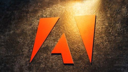 Adobe Rises on Strong Earnings, Guidance