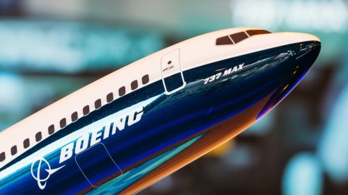 Stock Market Today With Jim Cramer: Boeing's Election Choice