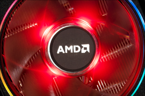 AMD Posts Second-Quarter Earnings Beat on Revenue Surge