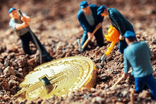 Can Bitcoin Be Freed of Its Energy Addiction?