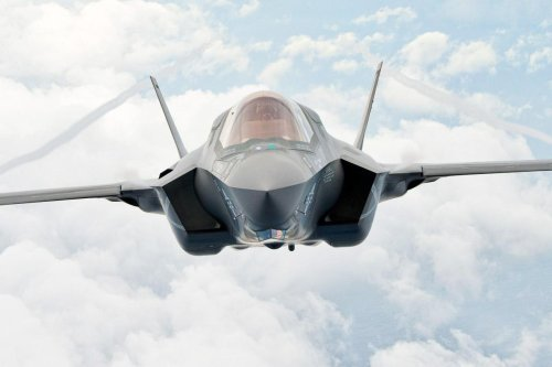 Let's Dissect Lockheed Martin's F-35 Production News